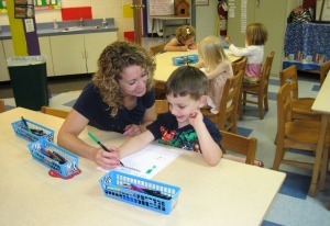 Church Mouse Nursery School | Ballston Spa NY | Preschool