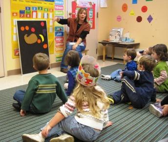 Church Mouse Nursery School | Ballston Spa | Preschool