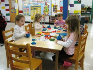 Church Mouse Nursery School | Ballston Spa | Preschool