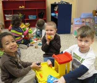 Church Mouse Preschool | Ballston Spa NY