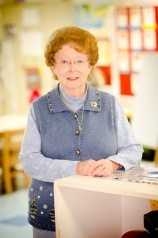 Mary Morelock | Church Mouse Nursery School